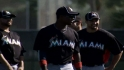 Marlins talk team chemistry