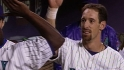 Gonzo's walk-off homer