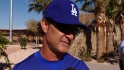 Mattingly on Dodgers bullpen