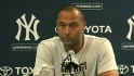 Jeter's big 2012 expectations