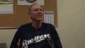 Roenicke on Braun's preparation