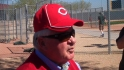 Castellini excited for 2012