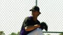 Moyer on Rockies Spring Training