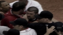 Benches clear in Boston