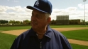 Tommy Lasorda on Spring Training