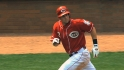 Baker on Cozart, Mesoraco