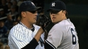Duquette on Yankees' rotation