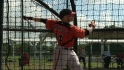 Reimold at Orioles camp