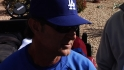 Mattingly has high expectations
