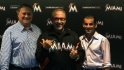 Marlins Park to open with party