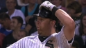High Heat: Adam Dunn