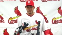 Molina signs five-year extension