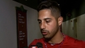 Gio shines in first Nats outing
