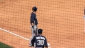 Padres fall to Royals