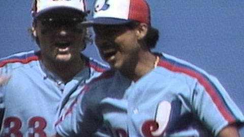 Darvish's outing brought back memories for Martinez