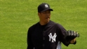 Kuroda&#039;s spring debut