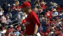 Papelbon&#039;s scoreless outing