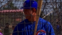 Rizzo excited to play for Cubs