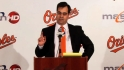 Duquette on O&#039;s offseason