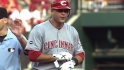 Outlook: Devin Mesoraco