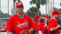 Wainwright on Tommy John surgery