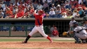 Thome's RBI single