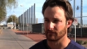 Lucroy excited to be healthy