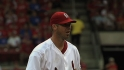 Outlook: Chris Carpenter