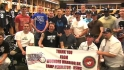 Sox welcome Wounded Warriors