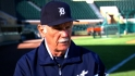 Leyland sits down with Gammons