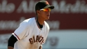 Top Prospects: Adrianza, SF