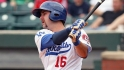 Top Prospects: Van Slyke, LAD