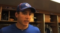 Rizzo on his transition to Cubs