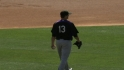 Pomeranz's scoreless start