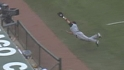 Freel's diving catch