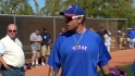 High Heat: Josh Hamilton
