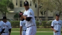 Marlins pitching revamped in '12