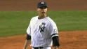 Pettitte on return to Yanks