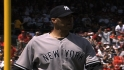Jeter on Pettitte's return