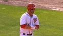 Nats send Harper to Triple-A