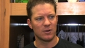 Peavy open to bullpen work