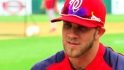 Gammons chats with Bryce Harper