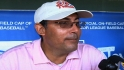 Amaro Jr. gives latest on Utley