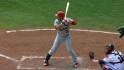 Beltran&#039;s solo shot