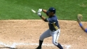 Izturis&#039; squeeze bunt