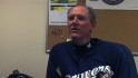 Roenicke on Aoki's transition