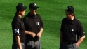 MLB Network shadows umpire
