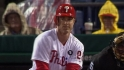 MLB Network: Utley leaves camp