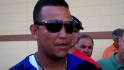 Cabrera on orbital fracture