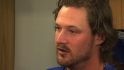 Wood, Dempster on spring prep